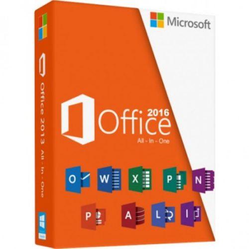 Clé Office 2016 Pro Plus