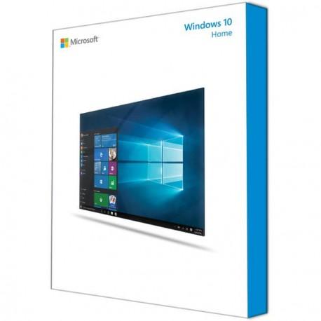 Clé Windows 10 Home